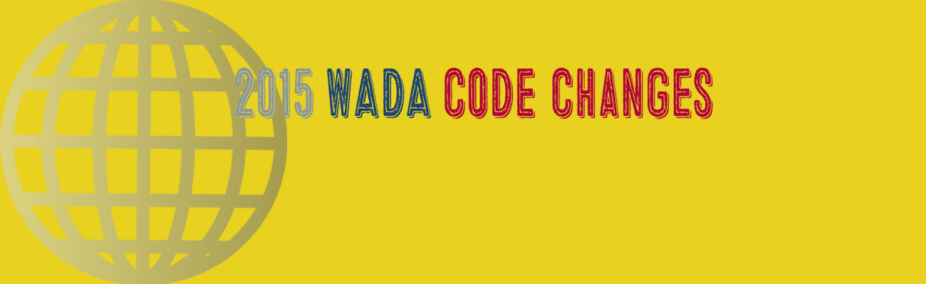 2015-wada-code-changes