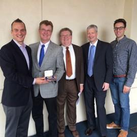 Ritter award