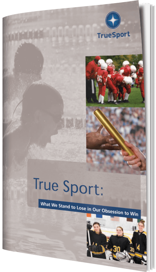 TrueSport_report_cover
