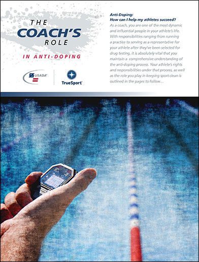 USADA-Coaches-Brochure