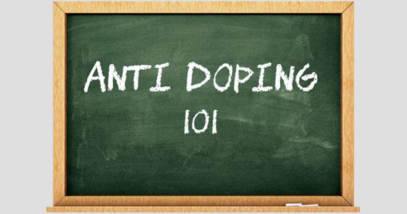 antidoping-101