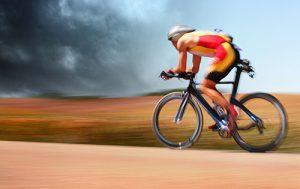 Bobby Lea CAS Cycling