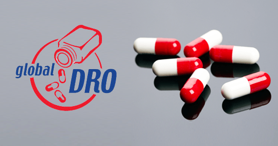 Global DRO Online Tool