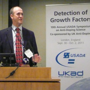 USADA Science Symposium